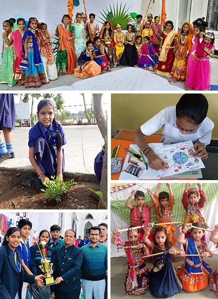 Noble International School, Bhilwara